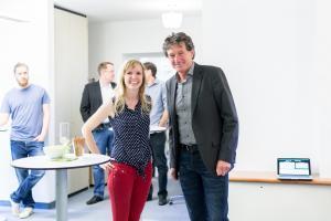 coworking leuchtturm klagenfurt