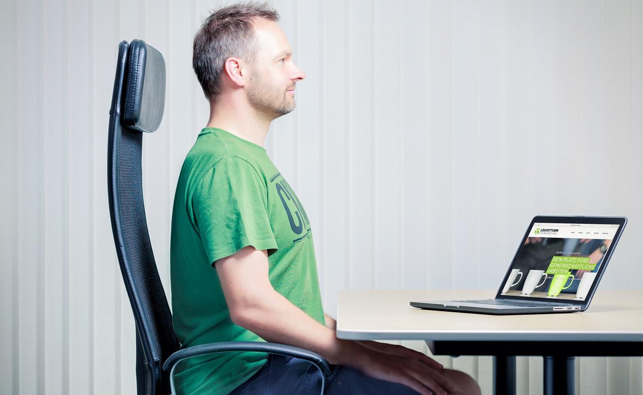 Coworking Space Klagenfurt Massage