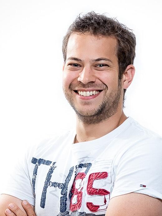 Daniel Lichtenegger, Level 1 GmbH