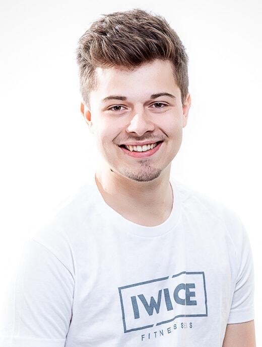 Dirk Paffrath, IWICE