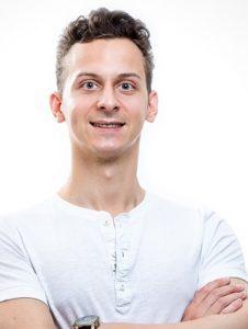 Ernst Molden, Webpunks OG