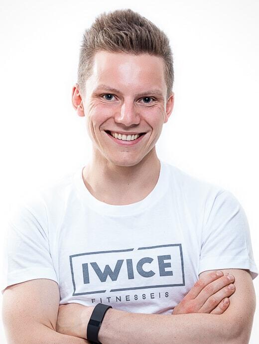 Lukas Weinrich, IWICE