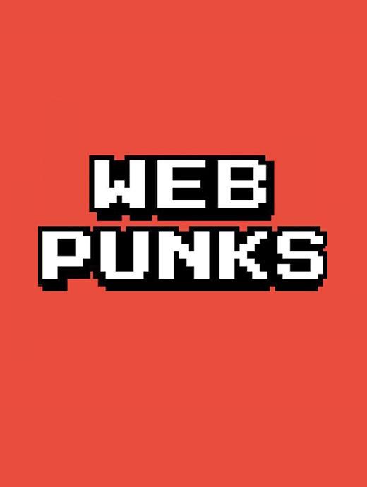 WEBPUNKS Logo, Web Agentur Klagenfurt