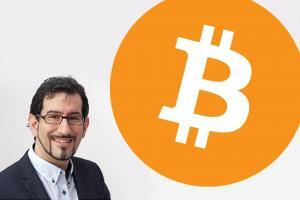Bitcoin Impulsvortrag Robert Kofler