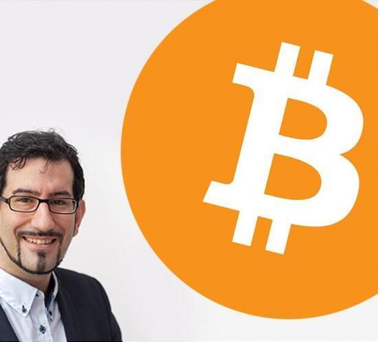 Bitcoin Impulsvortrag Robert Kofler
