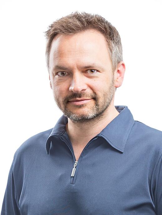 Günther Sagl