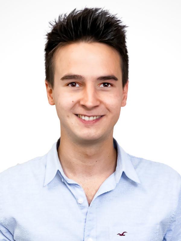 Florian Hafner