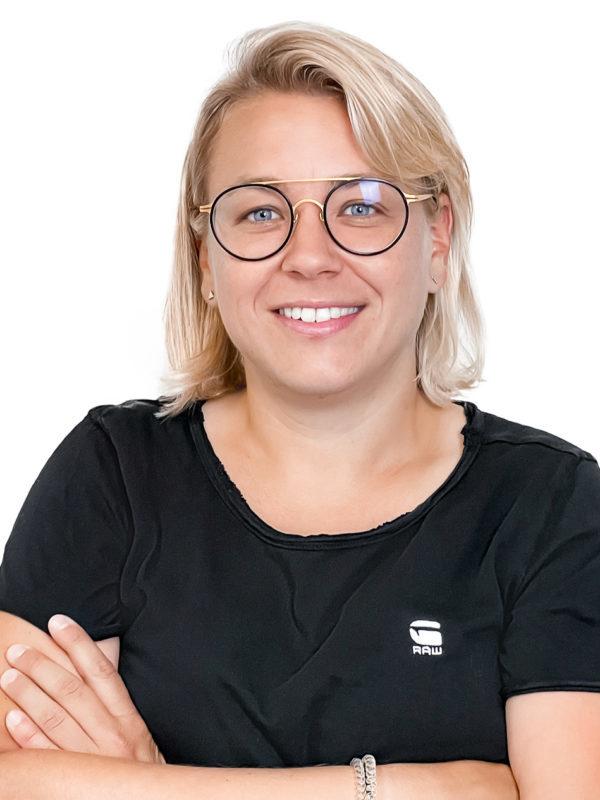 Nina Struger